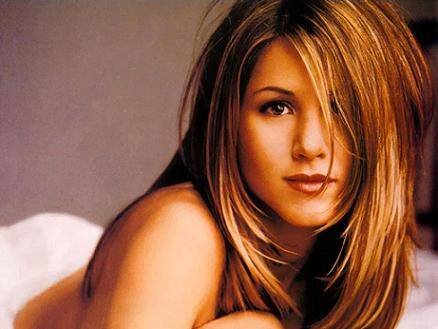Jennifer Aniston urren tabloidet