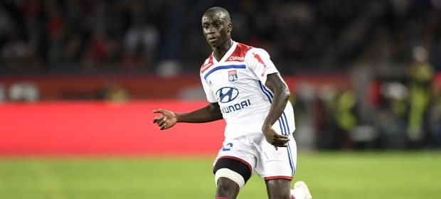 Real Madrid blen Ferland Mendy